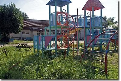 岩瀬幼稚園