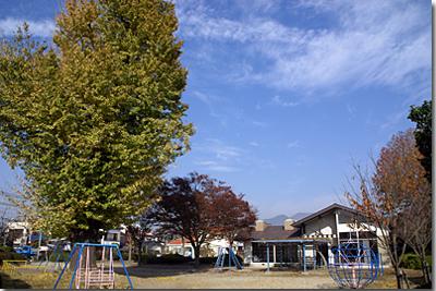 岩瀬中央児童館